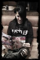 Ashley Purdy Gif by UnderAbigailsRose