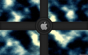 Apple Wallpaper by JurjenSleebos