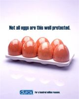 Egg.Advert by ethenic