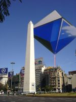 Angels attack Buenos Aires by yo-soy-tu-diox