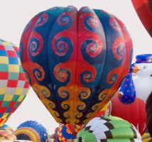 My All-Time Favorite Balloon by tmulcahy