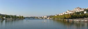 :coimbra panorama: by xc0rpio