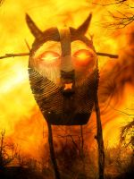 1st gate of hell by tarfish
