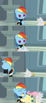 Housekeeper Dashie by Beavernator