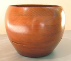 cherry bowl by cl2007