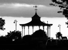 bandstand by awjay