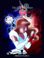 The Little Crooked Tale Cover Chapter VII by forgotten-ladies