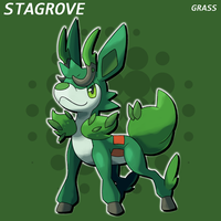 002 Stagrove by Marix20