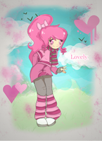 Lovely by TerryRose