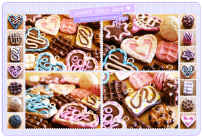 Sweets by SweetDeco