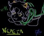 More Nepeta by IrukaAoi