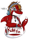 Ruby Badge by Ruby-Orca-616
