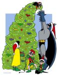 O Tannenbaum by The-BlackCat