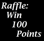 Raffle #1 by Features4Everyone