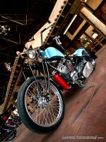 B and M Bobber by Swanee3