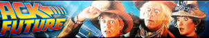 Back to the Future Fan Button V3.1 by Natakiro