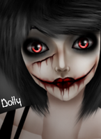 Dolly by Evolemon
