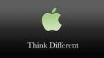 Think Different - HD by Anavirn