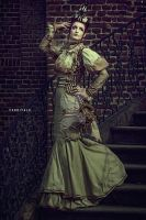 VICTORIAN by RiFaSa