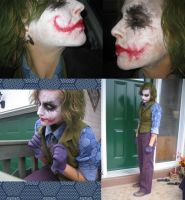 Joker Halloween Costume 09 by mldrfan