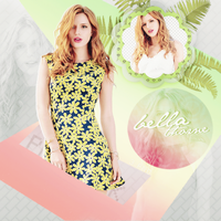Bella Thorne PNG Pack (88) by ForeverDemiLovato
