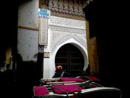 MEKNES - MOROCCO by 22071994