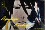 Byakuya's Siggy : Perfection by ranique