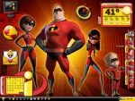 The Incredibles by ssgoku-23