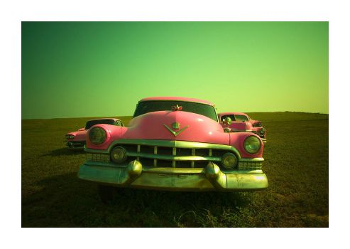 CP'd Pink Cadillacs by Andross01