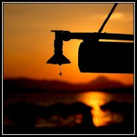 :: Last drop falls... :: by HarisDrako
