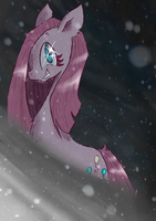 Not Pinkie for sure by OliverThePanda