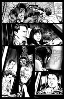 "Torchwood ""JETSAM"" Pg-6 by BrianAW"