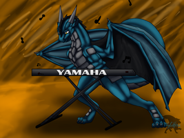 Piano Master by Wyldfire7