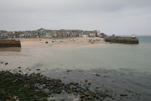 St Ives stock 1 by Random-Acts-Stock