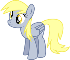 Derpy by nero-narmeril