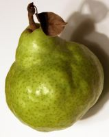 Pear by Hjoranna