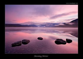 Morning Mirror by tomaskaspar