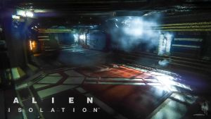 Alien Isolation 034 by PeriodsofLife