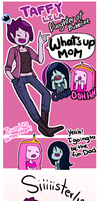 Bubbline daughter by malengil
