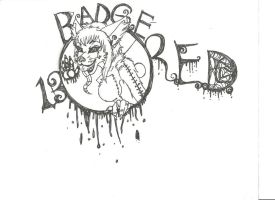 BADGE by R-E-D-13