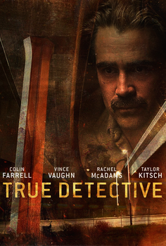 True Detective by exetril