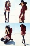 God's Gonna Cut You Down by LaurenCalaway