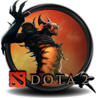 DOTA 2 Icon v2.3 by Kamizanon