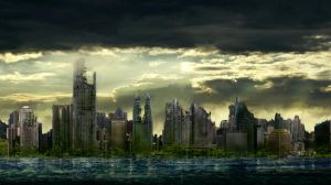 A distant future by sjruk