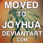 Goodbye! Moving to joyhua.deviantart.com by shiawase-chan