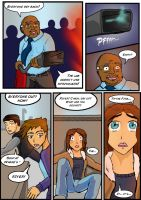 Elements of Eve #2 Page 20 by MarcusSmiter