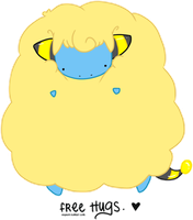 mareep by unversed