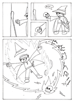 Wizard In Action - Page 11 by BlackMage1234