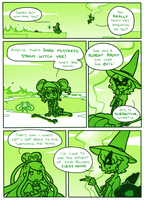How I Loathe Being a Magical Girl - Page 40 by Nami-Tsuki