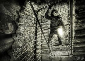 the Cages failed by OfFiCiAlCrItIcAlMaSs